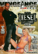 Diesel Has Landed 3, The Porn Movie