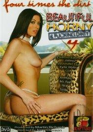 Beautiful Horny & Fucking Dirty 4 Porn Movie