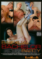 Bisexual Bachelor Party Porn Video