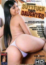 I Wanna Buttfuck Your Daughter Movie
