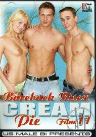 Bareback Bisex Cream Pie Film 11 Porn Video