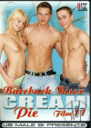 Bareback Bisex Cream Pie Film 11 Boxcover