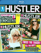 Hustlers Untrue Hollywood Stories: Paris and Lindsay Lohan Blu-ray