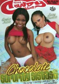 Chocolate Sorority Sistas 5 Porn Movie