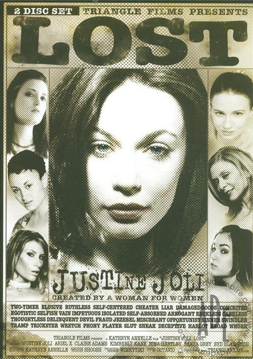 Justine Joli Lost (2010)
