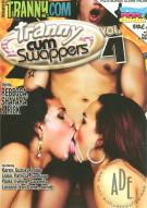 Tranny Cum Swappers Vol. 4 Porn Movie