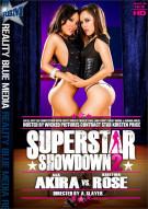 Superstar Showdown: Asa Akira Vs. Kristina Rose Porn Video