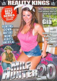 MILF Hunter Vol. 20 Porn Movie