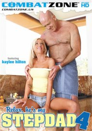 Relax Hes My Stepdad 4 Porn Movie