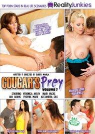 Cougars Prey 7 Porn Movie