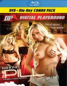 Pill, The (DVD+ Blu-Ray Combo) Blu-ray