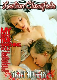 Lesbian Classifieds: My First Time Searching Vol. 2 Porn Movie