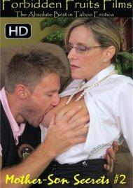 Mother-Son Secrets #2 Porn Video