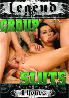 Group Sluts Porn Movie