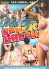 Girls Of Spring Break Boxcover