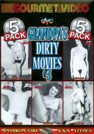 Grandpas Dirty Movies #3 (5-Pack) Porn Movie