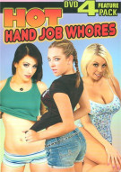 Hot Hand Job Whores 4-Pack Porn Movie