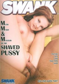 Myth, Magic & Mystery Of The Shaved Pussy Movie