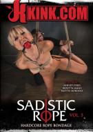 Sadistic Rope Vol. 5 Movie