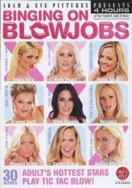 Binging On Blowjobs Porn Video