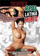 Real Latina MILFs Porn Movie