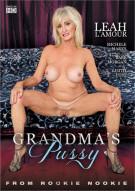 Grandmas Pussy  Porn Movie