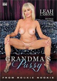 Grandmas Pussy  Movie