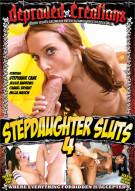 Stepdaughter Sluts 4 Porn Video