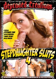 Stepdaughter Sluts 4 Movie