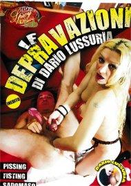Dario Luxuria Perversion Porn Video