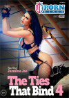 Ties That Bind 4, The Boxcover