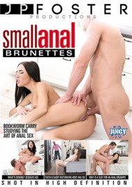 Small Anal Brunettes Movie