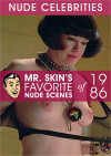 Mr. Skin's Favorite Nude Scenes of 1986 Boxcover