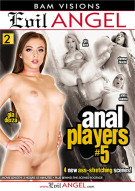 Anal Players #5 Porn Video