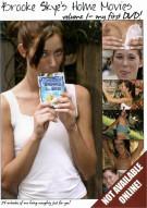 Brooke Skye's Home Movies Porn Video