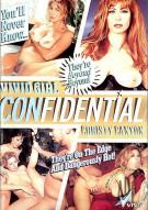Vivid Girl Confidential: Christy Canyon Porn Movie