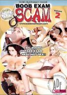 Boob Exam Scam Vol. 2 Porn Video