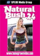 Natural Bush 24 Porn Movie