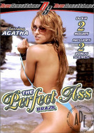 Perfect Ass, The: Brazil Porn Movie
