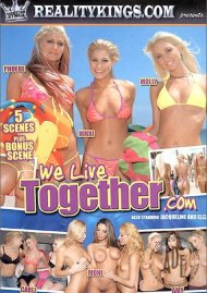 We Live Together Porn Video