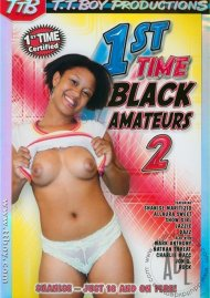1st Time Black Amateurs 2 Porn Movie