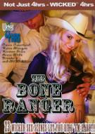 Bone Ranger, The Porn Video