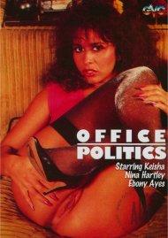 Office Politics Porn Video