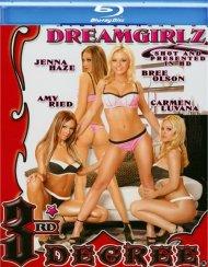Dreamgirlz Blu-ray