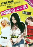 Never Mind The DVD Next To This One, Here's...Burning Angel Porn Video