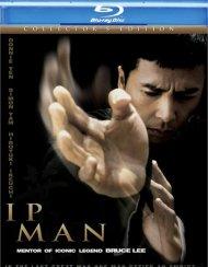 IP Man: Collectors Edition Blu-ray Movie