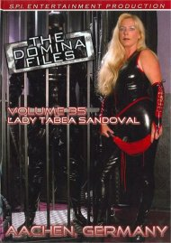Domina Files 35, The