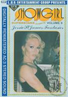 Jessie St. James Fantasies Porn Movie