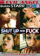 Shut Up And Fuck Porn Video