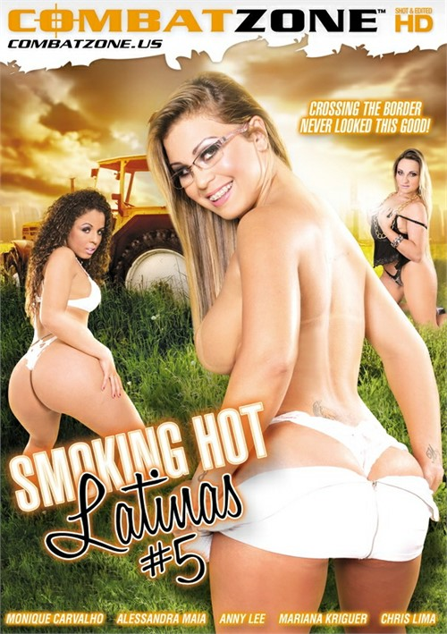 Recommend Sexy latina girl from empire